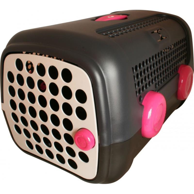 Cage de transport pour chat A.U.T.O. - UNITED PETS