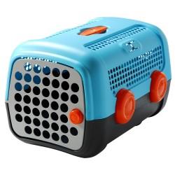 Cage de transport pour chat A.U.T.O. - UNITED PETS