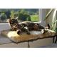 Tapis de fenêtre pour chat - SILVIO DESIGN