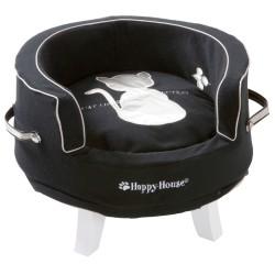 Fauteuil pour chat en tissu - HAPPY HOUSE