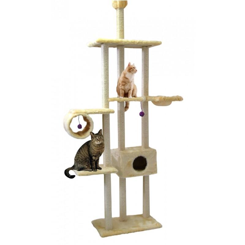 Abre à chat Family - SILVIO DESIGN