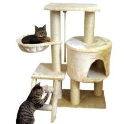 Arbre à chat Jack - SILVIO DESIGN