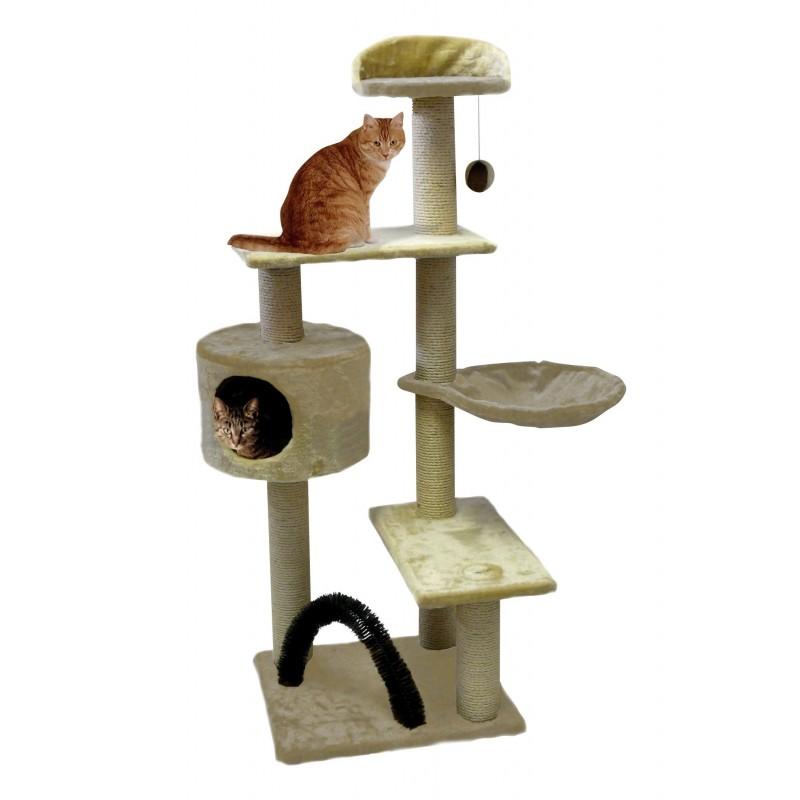 Arbre à chat Etageboy - SILVIO DESIGN