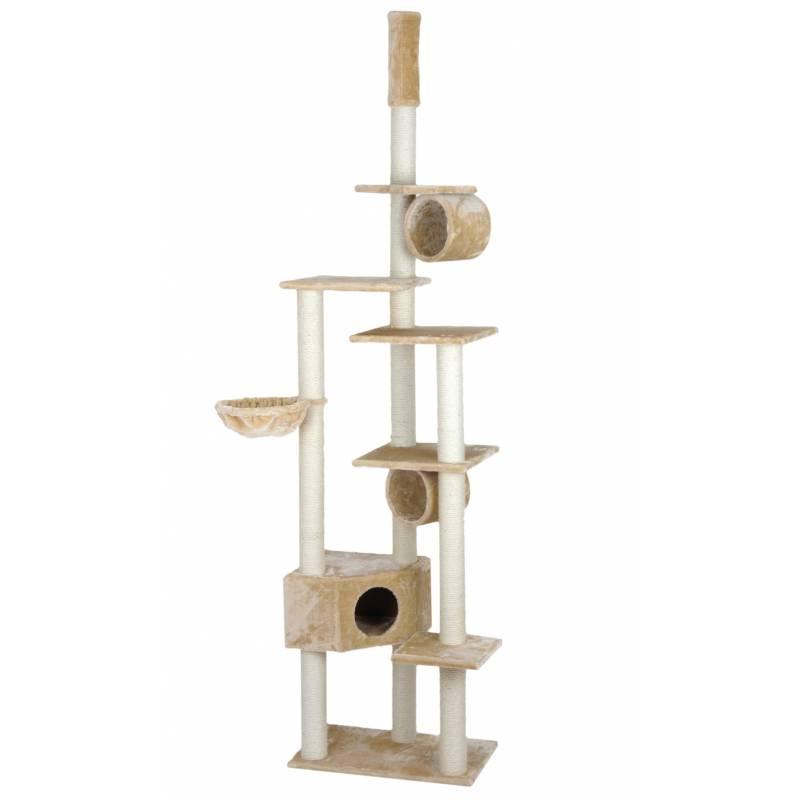 grand arbre chat d 39 angle plafonier cherry silvio design. Black Bedroom Furniture Sets. Home Design Ideas