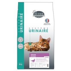 OCTAVE URINAIRE - Croquettes naturelles pour chat senior