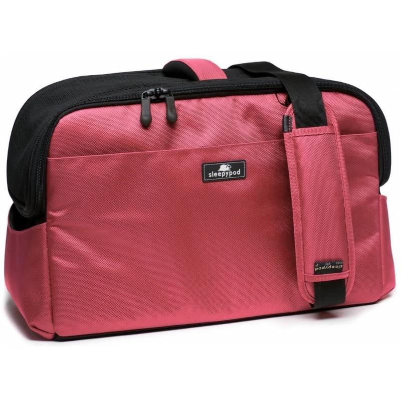 sleepypod sac de transport pour chat atom cat apart. Black Bedroom Furniture Sets. Home Design Ideas