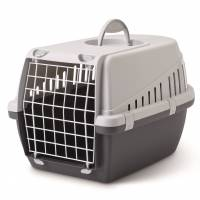 Cage de transport pour chat Trotter 2 - SAVIC