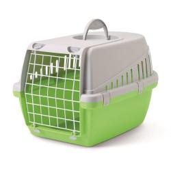 Cage de transport pour chat...
