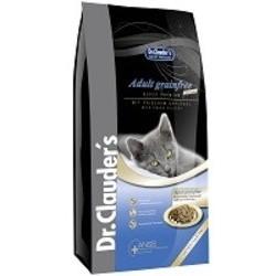 Dr CLAUDER'S- Croquettes pour chat Sans Céréale