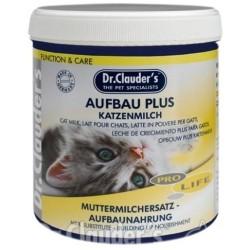 Dr CLAUDER'S - Lait maternisé en poudre pour chaton 200 g