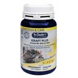 Dr CLAUDER'S - Complément alimentaire naturel pour chat Kraft Plus