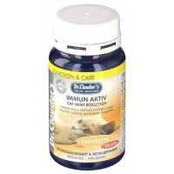 Dr CLAUDER'S - Complément alimentaire pour chat Immun Activ