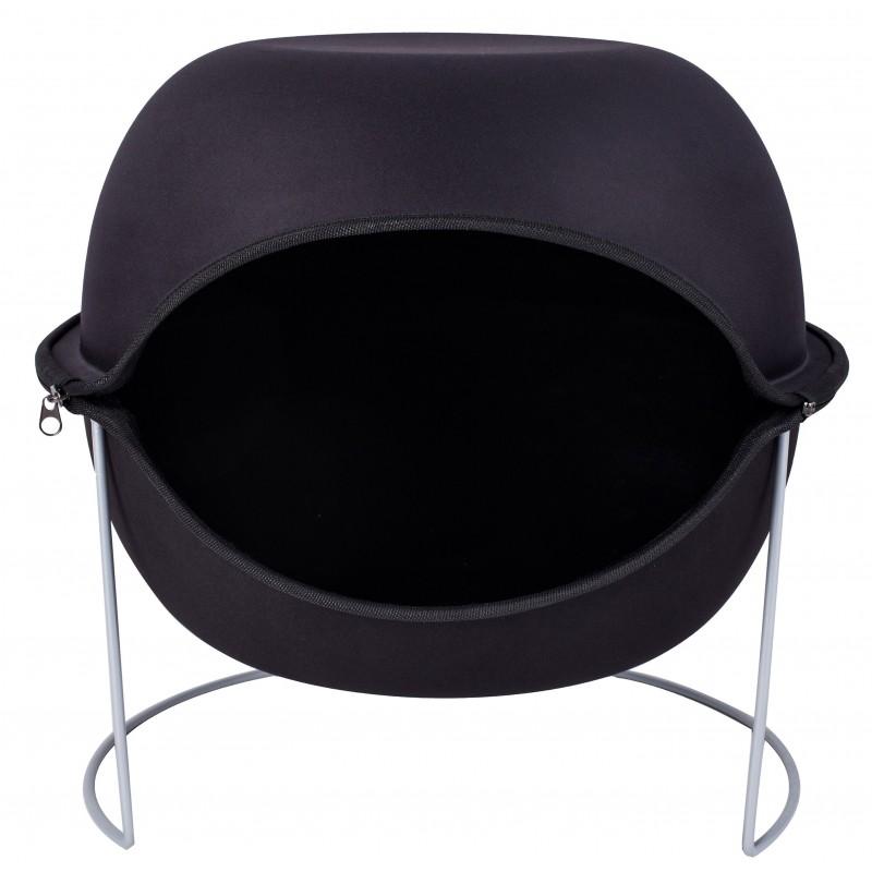 nid pour chat nest design wouapy cat apart. Black Bedroom Furniture Sets. Home Design Ideas