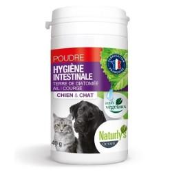 NATURLY'S - Régul vers en gel pour chat et chaton en 50 ml