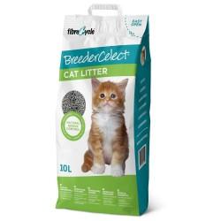 OCTAVE NATURE - Litière écologique pour chat en papier recyclé 10 litres