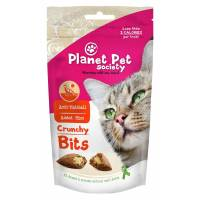 PET PLANET - Friandise anti-boule de poil pour chat 40 g
