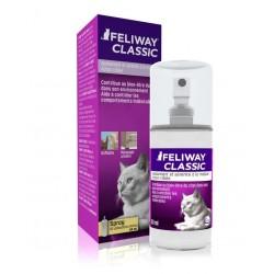 FELIWAY -  Spray 60 ml, stop au marquage urinaire et griffades