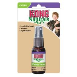 Spray à la cataire irrésistible pour les chats 30 ml - KONG