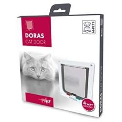 Petite chatière pour chat Doras - M-PETS