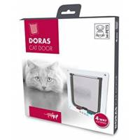 Chatiere pour grand chat Doras - M-PETS