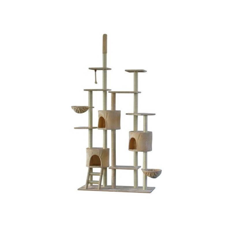 tr s grand arbre chat attila silvio design. Black Bedroom Furniture Sets. Home Design Ideas