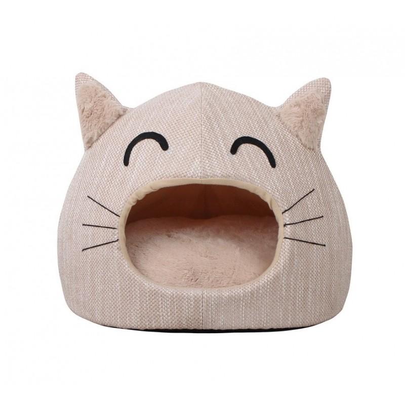 Dôme en forme de tête de chat Amira  - SILVIO DESIGN