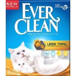 EVERCLEAN - Litière d'argile pour chat 6 litres