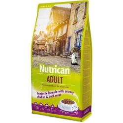 NUTRICAN - Croquettes pour chat à base de poulet