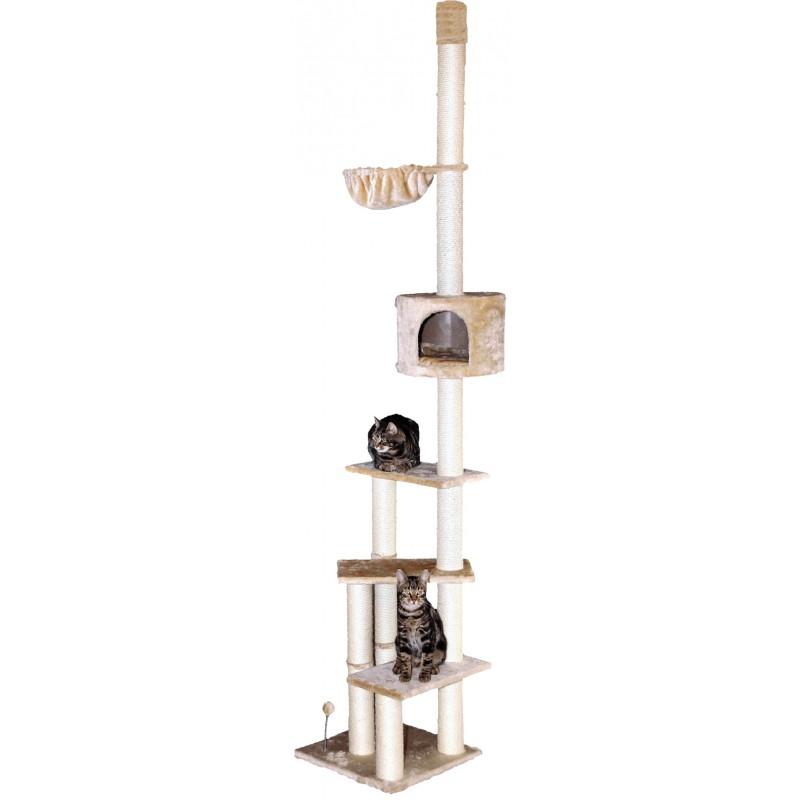 Arbre à chat plafonnier Kitty - SILVIO DESIGN