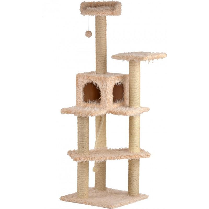 Arbre à chat Flauschy - SILVIO DESIGN