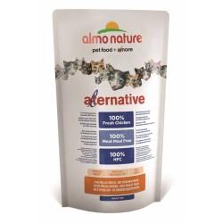 ALMO NATURE - Croquettes pour chat The Alternative 2 kg