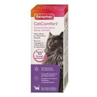 spray calmant pour chat aux ph romones 30 ml beaphar. Black Bedroom Furniture Sets. Home Design Ideas