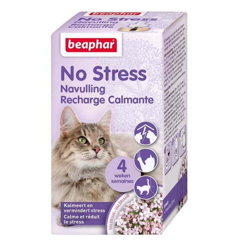 Recharge diffuseur calmant pour chat à la valériane 30 ml - BEAPHAR