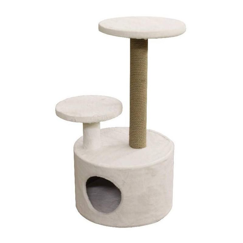 Arbre à chat Rond - CES'ART