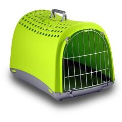 Cage de transport pour chat Linus - IMAC