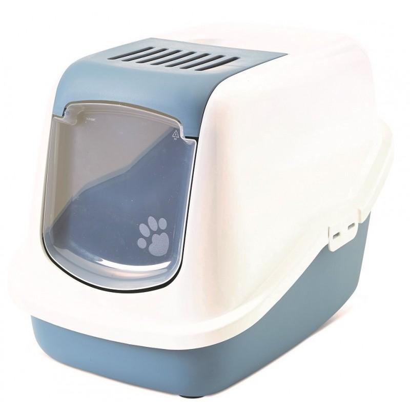 Maison de toilette pour chat Nestor - SAVIC