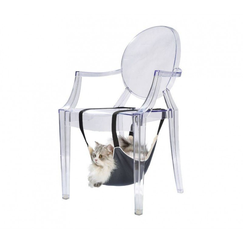 Hamac de chaise pour chat Juicy - BOBBY