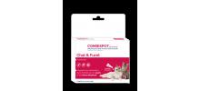 Pipettes anti-puce pour chat Combispot - AGECOM