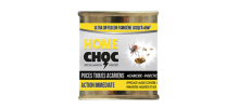 HOME CHOC - Bougie Ultra Diffuseur 45 m2