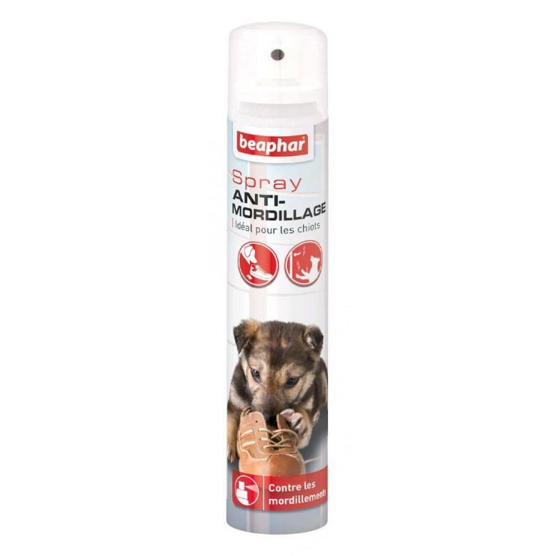 BEAPHAR - Spray anti-mordillage Pour chien et chat 125 ml
