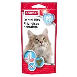 BEAPHAR - Friandises dentaires pour Chat à la chlorophylle