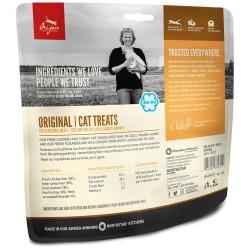 ORIJEN - Friandise pour chat Original à la volaille élevée en plein air