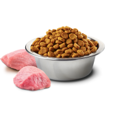 FARMINA - N&D Caille, Potiron et Melon pour chat Stérilisé