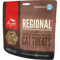 ORIJEN - Friandise pour chat Regional Red à la viande fraîche