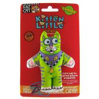 Jeux pour chat Classic Kitten Little - FAT CAT