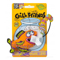 Jeux pour chat Gill Friends - FAT CAT