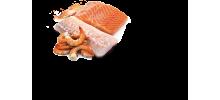 FARMINA - N&D Océan pâtée morue, crevette, potiron pour chaton 80 g