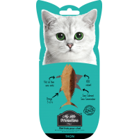 Friandise naturelle pour chat - MY LITTLE FRIANDISE