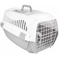 Cage de transport pour chat Globe - FLAMINGO