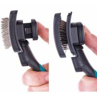 Brosse Hygenicarde pour chat - MARTIN SELLIER